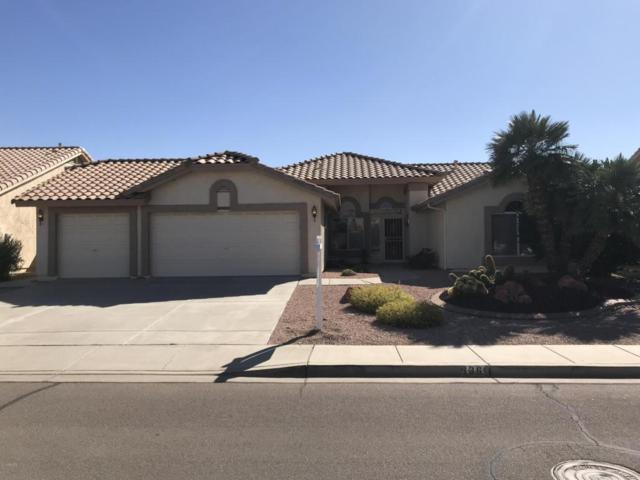 8361 W Rockwood Drive, Peoria, AZ 85382 (MLS #5726147) :: Yost Realty Group at RE/MAX Casa Grande