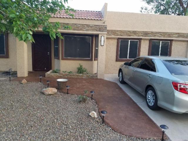 6227 W Monte Cristo Avenue, Glendale, AZ 85306 (MLS #5726165) :: Occasio Realty