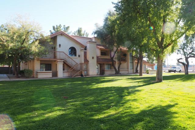 4545 N 67TH Avenue #2015, Phoenix, AZ 85033 (MLS #5726186) :: Brett Tanner Home Selling Team