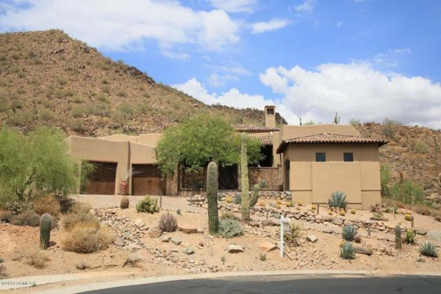 14398 E Corrine Drive, Scottsdale, AZ 85259 (MLS #5726197) :: The Garcia Group @ My Home Group