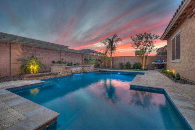 20235 E Russet Road, Queen Creek, AZ 85142 (MLS #5726215) :: Realty Executives