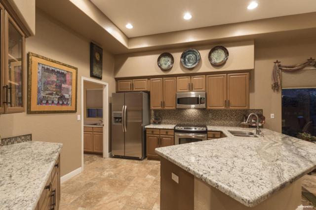 6871 E Amber Sun Drive, Scottsdale, AZ 85266 (MLS #5726221) :: Desert Home Premier