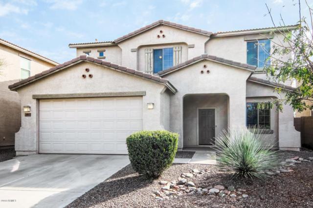 28363 N Desert Native Street, San Tan Valley, AZ 85143 (MLS #5726231) :: The Everest Team at My Home Group