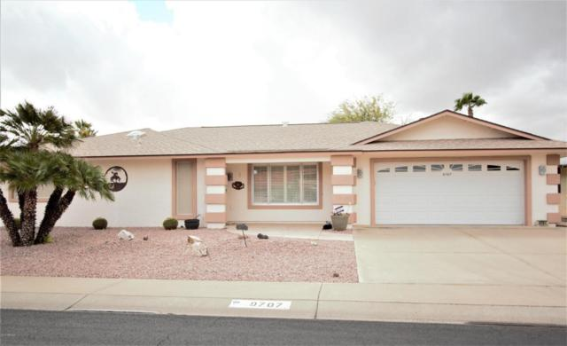 9707 W Lindgren Avenue, Sun City, AZ 85373 (MLS #5726261) :: Kelly Cook Real Estate Group