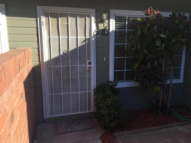 2301 E University Drive #120, Mesa, AZ 85213 (MLS #5726262) :: Yost Realty Group at RE/MAX Casa Grande