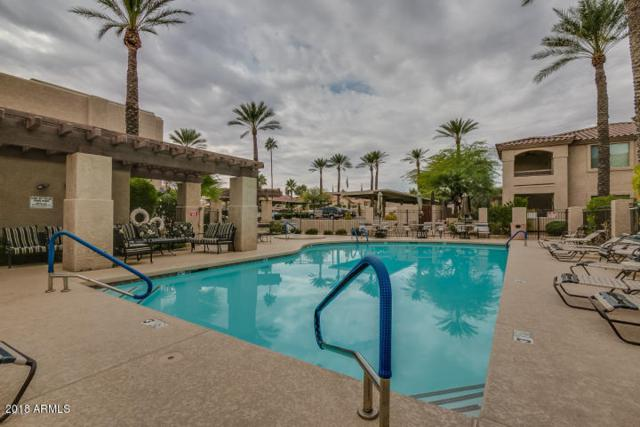 14815 N Fountain Hills Boulevard #108, Fountain Hills, AZ 85268 (MLS #5726269) :: Yost Realty Group at RE/MAX Casa Grande