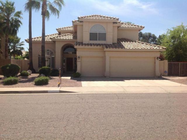 4967 E Aire Libre Avenue, Scottsdale, AZ 85254 (MLS #5726273) :: Occasio Realty