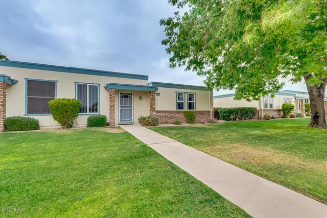 13014 N 100TH Drive, Sun City, AZ 85351 (MLS #5726288) :: Occasio Realty