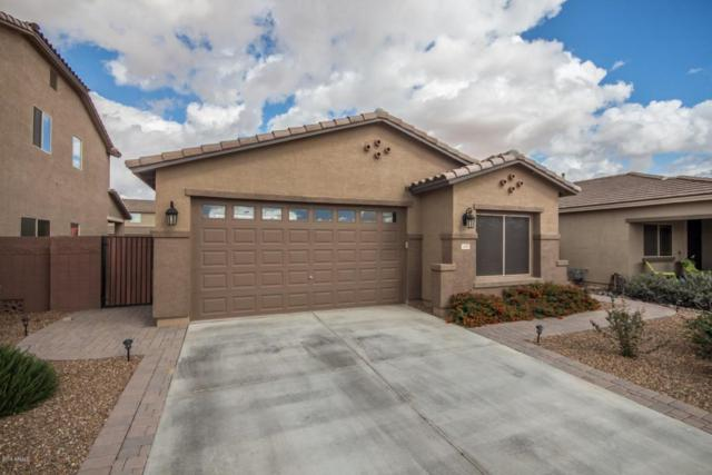 1408 W Nectarine Avenue, San Tan Valley, AZ 85140 (MLS #5726296) :: Santizo Realty Group
