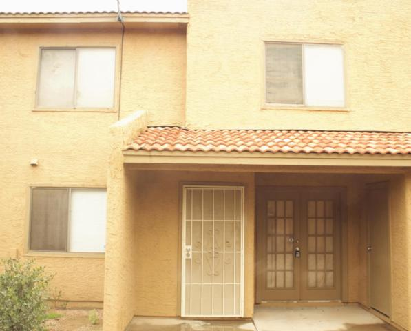 3511 E Baseline Road #1241, Phoenix, AZ 85042 (MLS #5726315) :: Occasio Realty