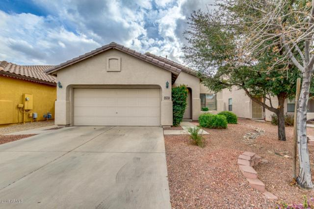 12947 W Whitton Avenue, Avondale, AZ 85392 (MLS #5726320) :: Devor Real Estate Associates