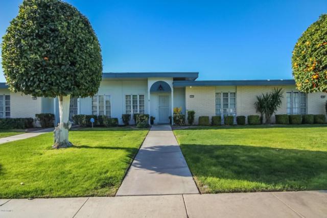 9979 W Forrester Drive, Sun City, AZ 85351 (MLS #5726337) :: 10X Homes
