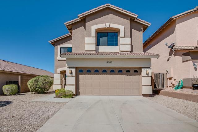 4340 S Celebration Drive, Gold Canyon, AZ 85118 (MLS #5726339) :: Occasio Realty