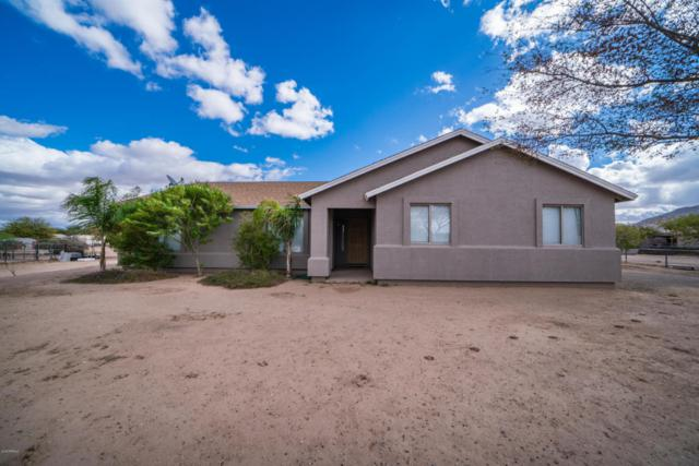 26621 S 203RD Street, Queen Creek, AZ 85142 (MLS #5726355) :: Realty Executives