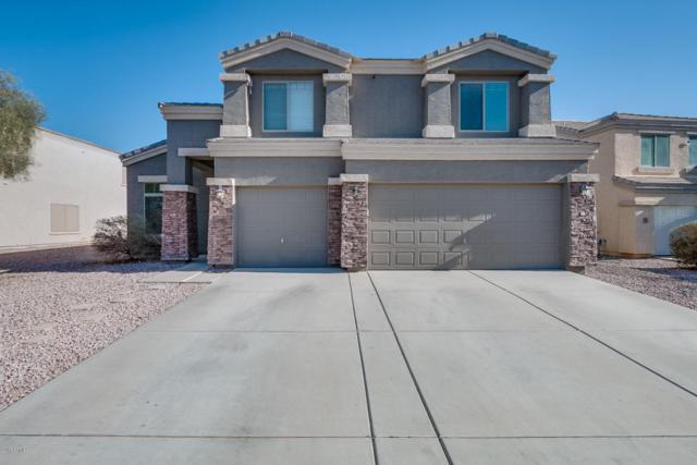 1713 E Wildflower Lane, Casa Grande, AZ 85122 (MLS #5726369) :: Yost Realty Group at RE/MAX Casa Grande