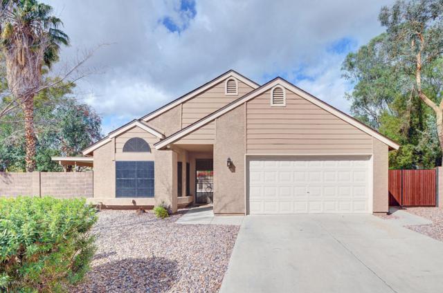 18814 N 49TH Avenue, Glendale, AZ 85308 (MLS #5726398) :: Occasio Realty
