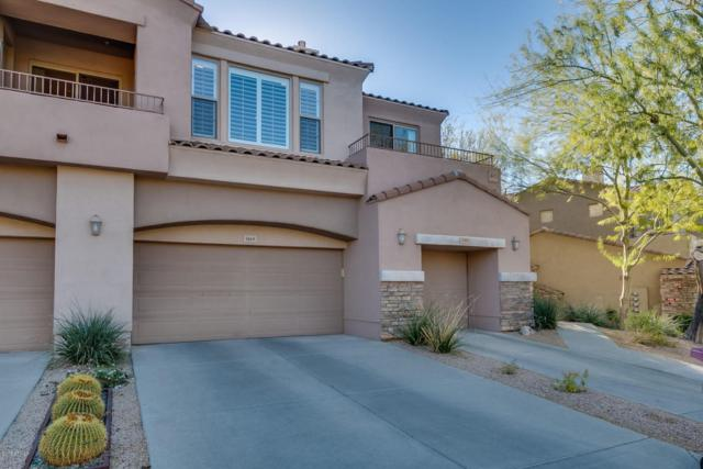 19475 N Grayhawk Drive #2167, Scottsdale, AZ 85255 (MLS #5726401) :: Lux Home Group at  Keller Williams Realty Phoenix