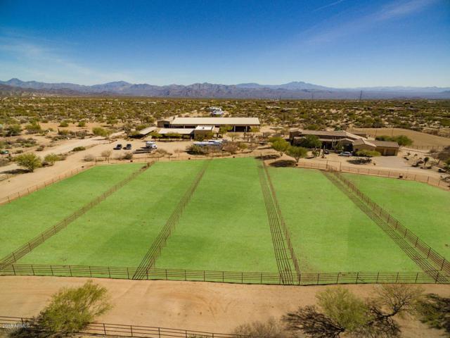 31613 N 136 Street, Scottsdale, AZ 85262 (MLS #5726407) :: Occasio Realty