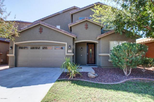 11715 W Planada Court, Sun City, AZ 85373 (MLS #5726415) :: Occasio Realty