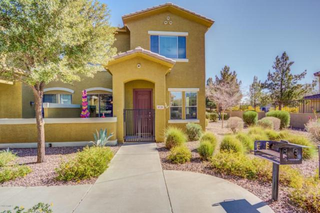 15240 N 142ND Avenue #1028, Surprise, AZ 85379 (MLS #5726463) :: Arizona Best Real Estate