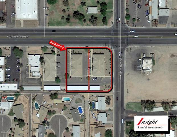 475 E Cottonwood Lane, Casa Grande, AZ 85122 (MLS #5726466) :: Yost Realty Group at RE/MAX Casa Grande
