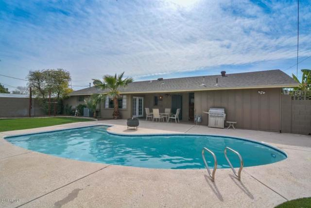 222 E Taylor Street, Tempe, AZ 85281 (MLS #5726473) :: Realty Executives