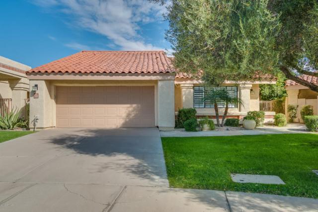 10010 E Purdue Avenue, Scottsdale, AZ 85258 (MLS #5726474) :: Essential Properties, Inc.