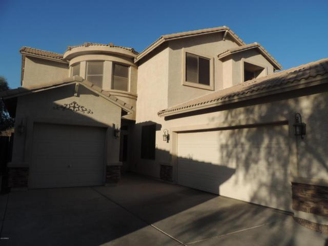41300 W Colby Drive, Maricopa, AZ 85138 (MLS #5726489) :: Power Realty Group Model Home Center