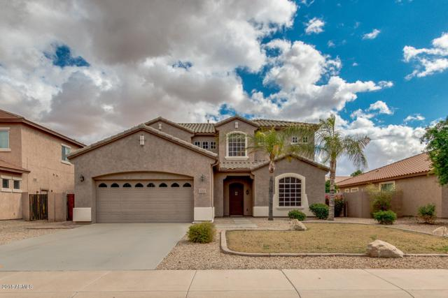 3055 S Sunnyvale Avenue, Gilbert, AZ 85295 (MLS #5726494) :: Occasio Realty