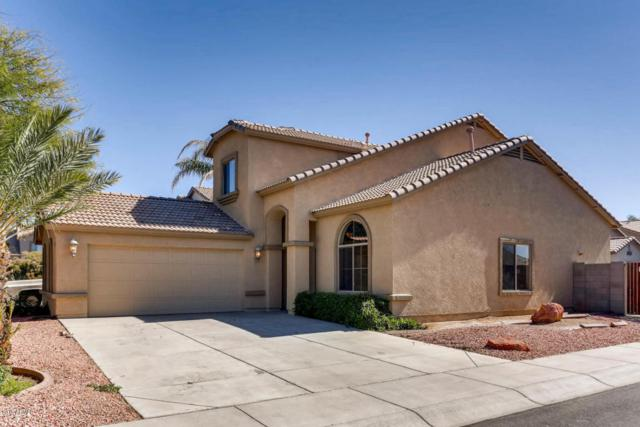 15511 W Marconi Avenue, Surprise, AZ 85374 (MLS #5726496) :: Arizona Best Real Estate