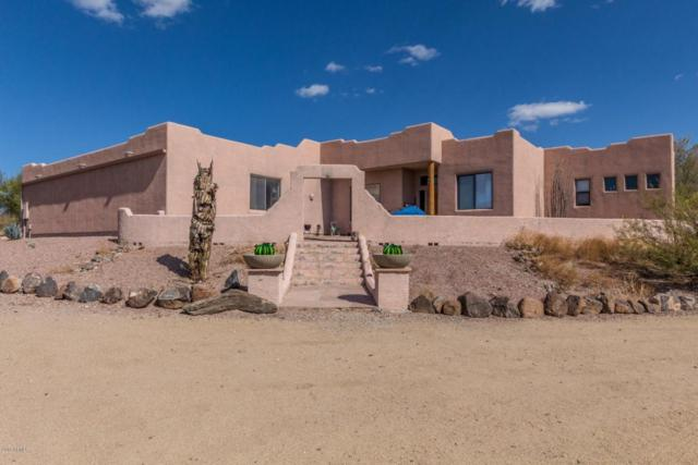 45405 N 20TH Place, New River, AZ 85087 (MLS #5726502) :: Sibbach Team - Realty One Group