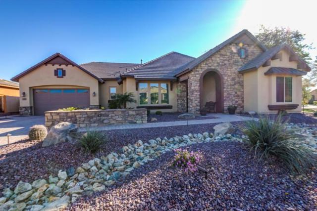 7587 W Quail Avenue, Glendale, AZ 85308 (MLS #5726503) :: Occasio Realty