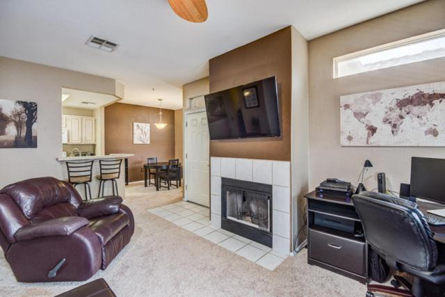 11375 E Sahuaro Drive #2015, Scottsdale, AZ 85259 (MLS #5726511) :: Occasio Realty