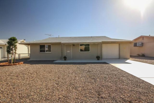 12021 N Thunderbird Road, Sun City, AZ 85351 (MLS #5726514) :: Occasio Realty