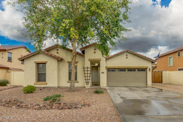 1282 E Mia Lane, Gilbert, AZ 85298 (MLS #5726530) :: The Everest Team at My Home Group