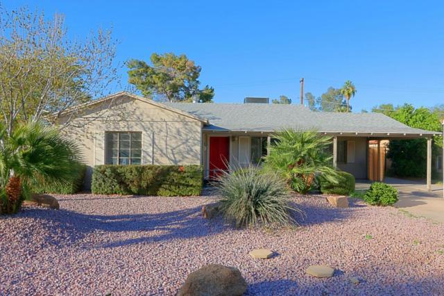 2312 E Flower Street, Phoenix, AZ 85016 (MLS #5726532) :: Yost Realty Group at RE/MAX Casa Grande