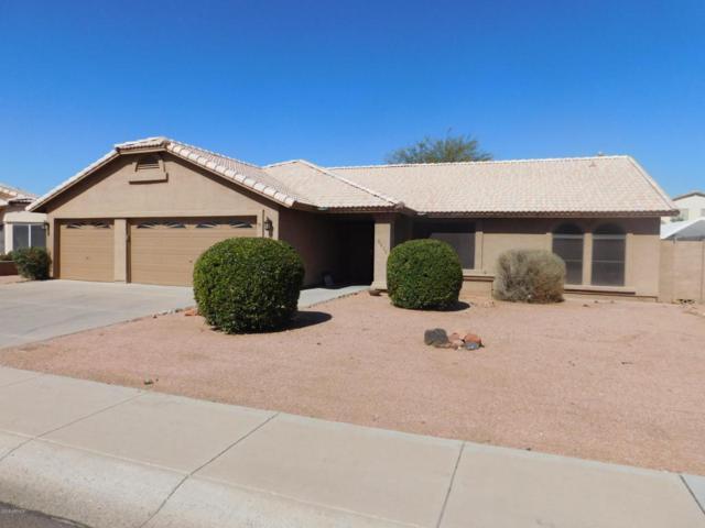 8824 W Corrine Drive, Peoria, AZ 85381 (MLS #5726537) :: Yost Realty Group at RE/MAX Casa Grande