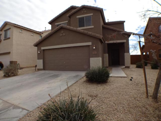 35817 W Velazquez Drive, Maricopa, AZ 85138 (MLS #5726538) :: Power Realty Group Model Home Center