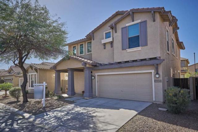 3104 S Southwind Drive, Gilbert, AZ 85295 (MLS #5726539) :: The Everest Team at My Home Group