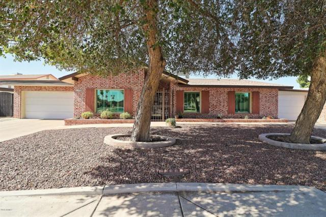 1752 S Heritage, Mesa, AZ 85210 (MLS #5726544) :: Occasio Realty