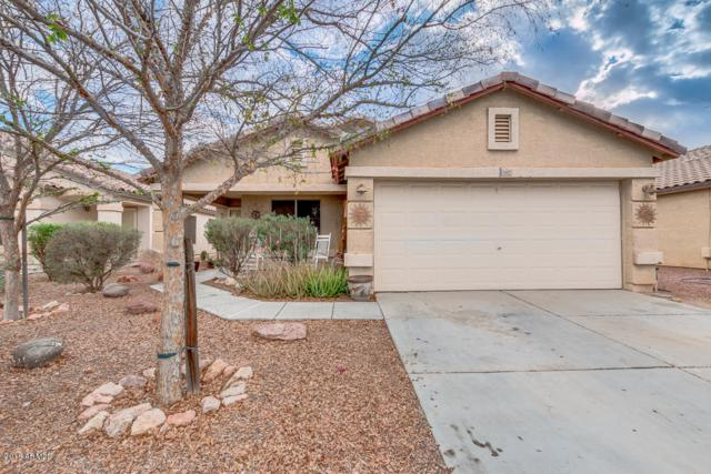 14407 N 147TH Drive, Surprise, AZ 85379 (MLS #5726545) :: Arizona Best Real Estate
