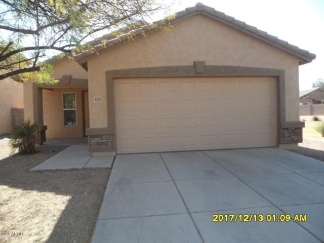 4091 E Morenci Road, San Tan Valley, AZ 85143 (MLS #5726553) :: Realty Executives