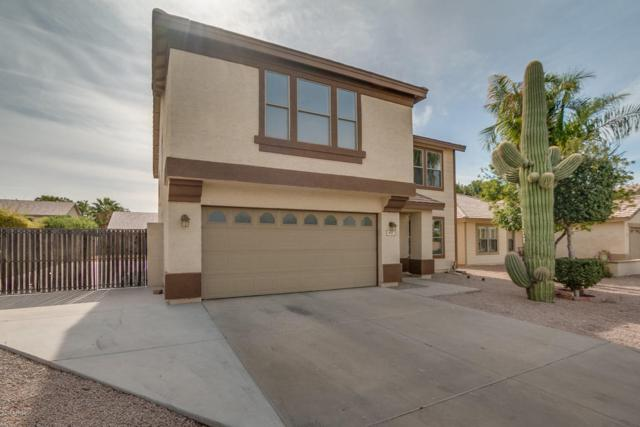 415 W Aviary Way, Gilbert, AZ 85233 (MLS #5726566) :: The Everest Team at My Home Group