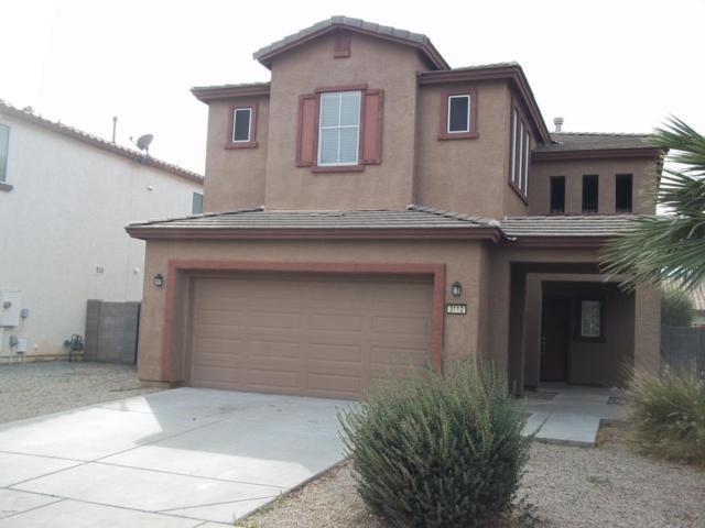 3112 S Roca Street, Gilbert, AZ 85295 (MLS #5726567) :: Occasio Realty