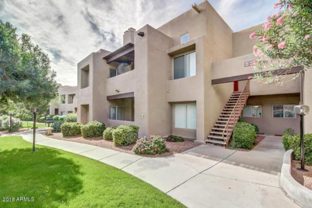11260 N 92ND Street #2099, Scottsdale, AZ 85260 (MLS #5726586) :: Occasio Realty