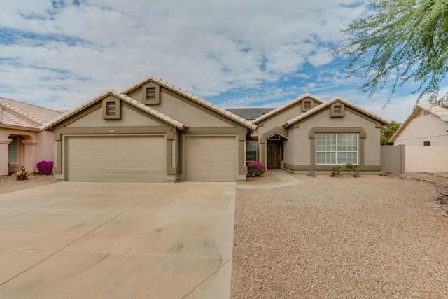 13256 W Wilshire Drive, Goodyear, AZ 85395 (MLS #5726589) :: Essential Properties, Inc.