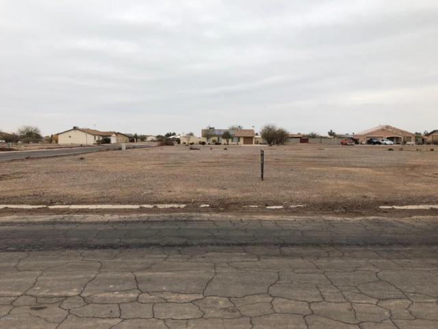 9190 W Reventon Drive, Arizona City, AZ 85123 (MLS #5726602) :: Yost Realty Group at RE/MAX Casa Grande