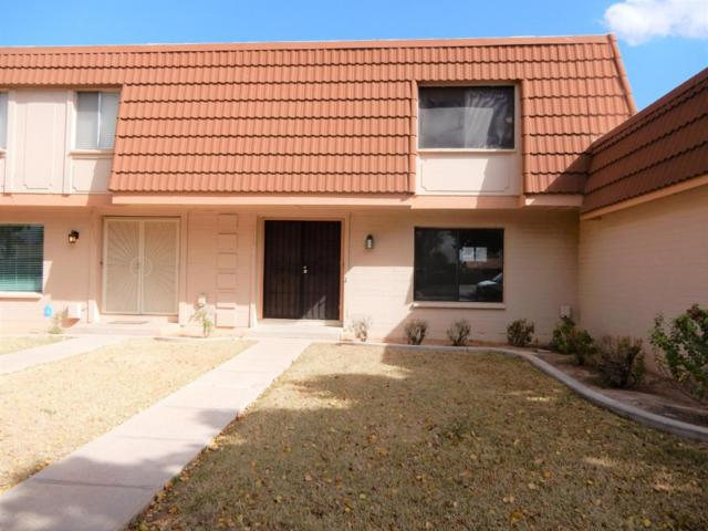 5110 S Birch Street, Tempe, AZ 85282 (MLS #5726604) :: Realty Executives