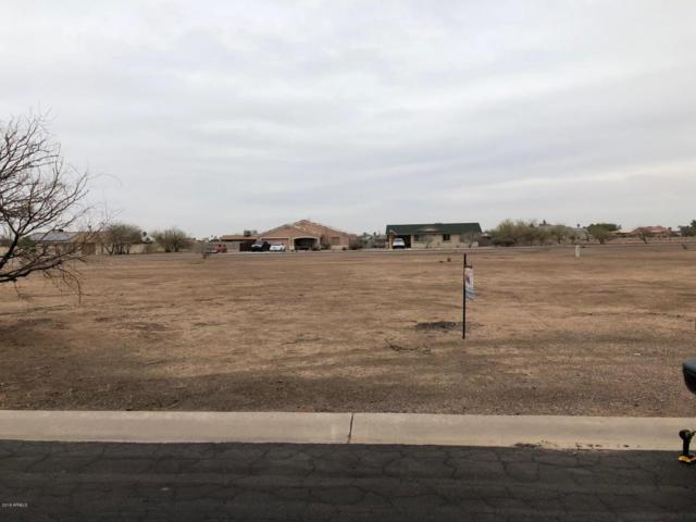 9124 W Reventon Drive, Arizona City, AZ 85123 (MLS #5726606) :: Yost Realty Group at RE/MAX Casa Grande