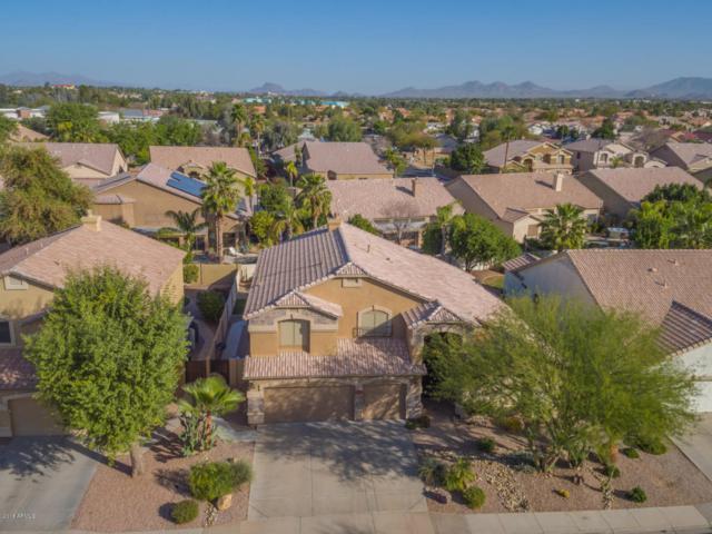 6844 E Milagro Avenue, Mesa, AZ 85209 (MLS #5726607) :: Occasio Realty